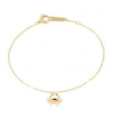 Crab - Trust Bracelet