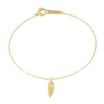 Feather - Freedom Bracelet