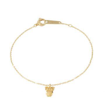 Owl - Intuition Bracelet